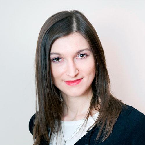 Jolanta Grubińska-Jaskuła