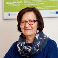 Małgorzata Pater