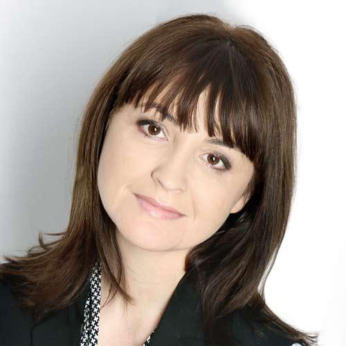 Katarzyna Radziejewska