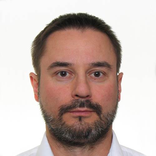 Michał Borówczak