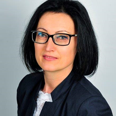 Sylwia Gibadło-Słomian