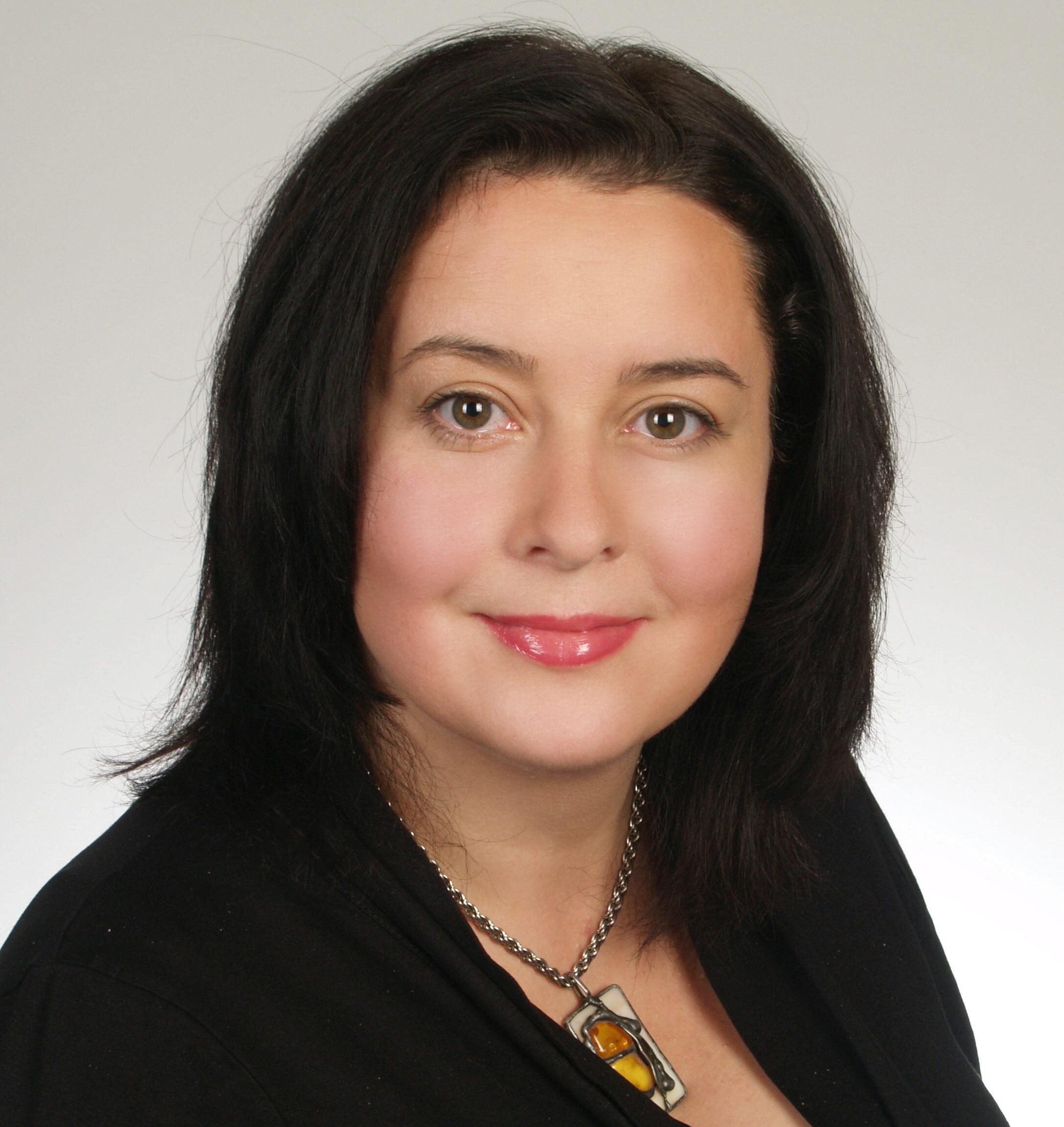 Maria Janeczko-Janicka